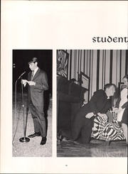 Page 14, 1968 Edition, East Mecklenberg High School - East Wind Yearbook (Charlotte, NC) online yearbook collection