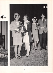 Page 15, 1968 Edition, East Mecklenberg High School - East Wind Yearbook (Charlotte, NC) online yearbook collection