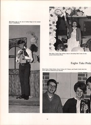Page 16, 1968 Edition, East Mecklenberg High School - East Wind Yearbook (Charlotte, NC) online yearbook collection