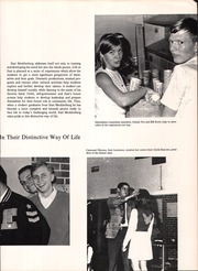 Page 17, 1968 Edition, East Mecklenberg High School - East Wind Yearbook (Charlotte, NC) online yearbook collection