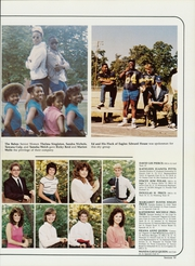 Page 101, 1986 Edition, East Mecklenberg High School - East Wind Yearbook (Charlotte, NC) online yearbook collection