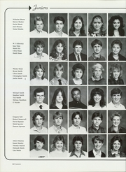 Page 146, 1986 Edition, East Mecklenberg High School - East Wind Yearbook (Charlotte, NC) online yearbook collection