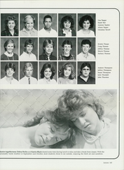 Page 149, 1986 Edition, East Mecklenberg High School - East Wind Yearbook (Charlotte, NC) online yearbook collection
