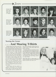 Page 150, 1986 Edition, East Mecklenberg High School - East Wind Yearbook (Charlotte, NC) online yearbook collection