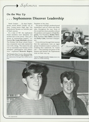 Page 156, 1986 Edition, East Mecklenberg High School - East Wind Yearbook (Charlotte, NC) online yearbook collection