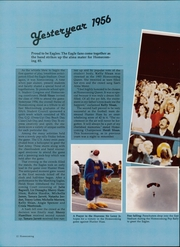 Page 16, 1986 Edition, East Mecklenberg High School - East Wind Yearbook (Charlotte, NC) online yearbook collection