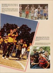 Page 9, 1986 Edition, East Mecklenberg High School - East Wind Yearbook (Charlotte, NC) online yearbook collection