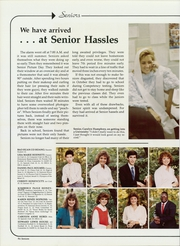 Page 90, 1986 Edition, East Mecklenberg High School - East Wind Yearbook (Charlotte, NC) online yearbook collection
