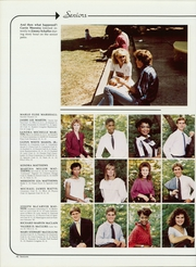 Page 96, 1986 Edition, East Mecklenberg High School - East Wind Yearbook (Charlotte, NC) online yearbook collection