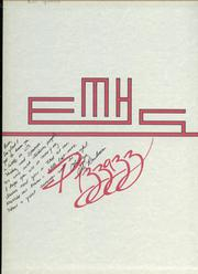Page 2, 1987 Edition, East Mecklenberg High School - East Wind Yearbook (Charlotte, NC) online yearbook collection