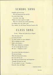 Page 13, 1944 Edition, Newton Conover High School - Cardinal Yearbook (Newton, NC) online yearbook collection