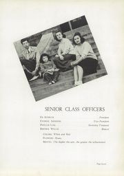 Page 11, 1945 Edition, Newton Conover High School - Cardinal Yearbook (Newton, NC) online yearbook collection