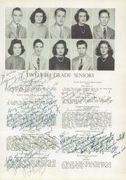 Page 13, 1945 Edition, Newton Conover High School - Cardinal Yearbook (Newton, NC) online yearbook collection