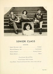 Page 13, 1948 Edition, Newton Conover High School - Cardinal Yearbook (Newton, NC) online yearbook collection
