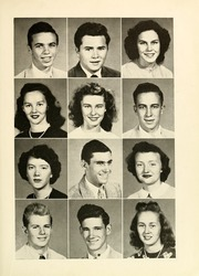Page 15, 1948 Edition, Newton Conover High School - Cardinal Yearbook (Newton, NC) online yearbook collection