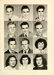 Page 17, 1948 Edition, Newton Conover High School - Cardinal Yearbook (Newton, NC) online yearbook collection