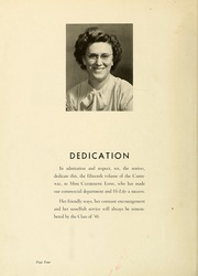 Page 8, 1948 Edition, Newton Conover High School - Cardinal Yearbook (Newton, NC) online yearbook collection