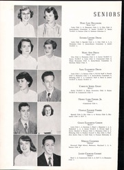 Page 16, 1951 Edition, Newton Conover High School - Cardinal Yearbook (Newton, NC) online yearbook collection