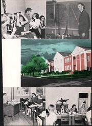 Page 7, 1951 Edition, Newton Conover High School - Cardinal Yearbook (Newton, NC) online yearbook collection