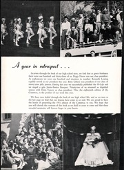 Page 8, 1951 Edition, Newton Conover High School - Cardinal Yearbook (Newton, NC) online yearbook collection