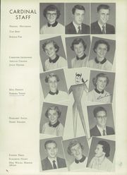 Page 11, 1954 Edition, Newton Conover High School - Cardinal Yearbook (Newton, NC) online yearbook collection