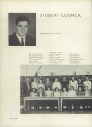 Page 12, 1954 Edition, Newton Conover High School - Cardinal Yearbook (Newton, NC) online yearbook collection