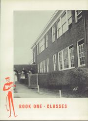 Page 13, 1954 Edition, Newton Conover High School - Cardinal Yearbook (Newton, NC) online yearbook collection