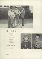 Page 14, 1954 Edition, Newton Conover High School - Cardinal Yearbook (Newton, NC) online yearbook collection