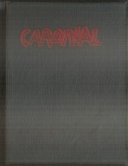 Page 1, 1958 Edition, Newton Conover High School - Cardinal Yearbook (Newton, NC) online yearbook collection