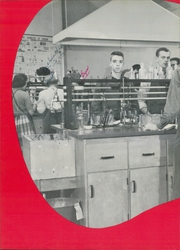 Page 16, 1958 Edition, Newton Conover High School - Cardinal Yearbook (Newton, NC) online yearbook collection