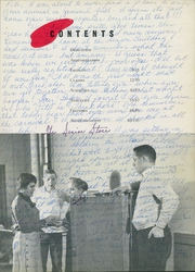 Page 9, 1958 Edition, Newton Conover High School - Cardinal Yearbook (Newton, NC) online yearbook collection