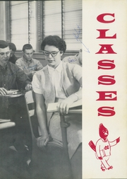 Page 15, 1959 Edition, Newton Conover High School - Cardinal Yearbook (Newton, NC) online yearbook collection