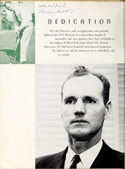 Page 10, 1953 Edition, Myers Park High School - Mustang Yearbook (Charlotte, NC) online yearbook collection