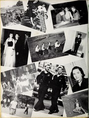 Page 8, 1953 Edition, Myers Park High School - Mustang Yearbook (Charlotte, NC) online yearbook collection