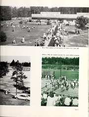 Page 15, 1961 Edition, Myers Park High School - Mustang Yearbook (Charlotte, NC) online yearbook collection