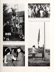 Page 17, 1961 Edition, Myers Park High School - Mustang Yearbook (Charlotte, NC) online yearbook collection