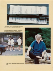 Page 14, 1987 Edition, Myers Park High School - Mustang Yearbook (Charlotte, NC) online yearbook collection