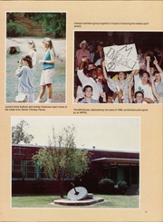 Page 17, 1987 Edition, Myers Park High School - Mustang Yearbook (Charlotte, NC) online yearbook collection