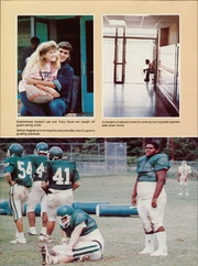 Page 8, 1987 Edition, Myers Park High School - Mustang Yearbook (Charlotte, NC) online yearbook collection
