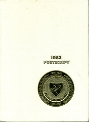 1982 Edition, Charlotte Country Day School - Postscript Yearbook (Charlotte, NC)