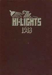 Page 1, 1948 Edition, Pleasant Garden High School - Hi Lights Yearbook (Pleasant Garden, NC) online yearbook collection