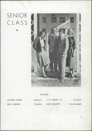 Page 11, 1948 Edition, Pleasant Garden High School - Hi Lights Yearbook (Pleasant Garden, NC) online yearbook collection