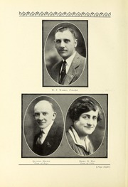 Page 14, 1927 Edition, Durham High School - Messenger Yearbook (Durham, NC) online yearbook collection