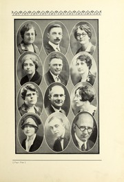 Page 15, 1927 Edition, Durham High School - Messenger Yearbook (Durham, NC) online yearbook collection