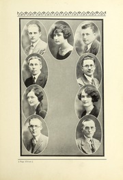 Page 17, 1927 Edition, Durham High School - Messenger Yearbook (Durham, NC) online yearbook collection