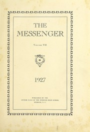 Page 5, 1927 Edition, Durham High School - Messenger Yearbook (Durham, NC) online yearbook collection