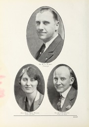 Page 16, 1928 Edition, Durham High School - Messenger Yearbook (Durham, NC) online yearbook collection