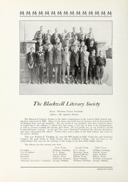 Page 86, 1928 Edition, Durham High School - Messenger Yearbook (Durham, NC) online yearbook collection
