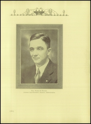 Page 15, 1930 Edition, Durham High School - Messenger Yearbook (Durham, NC) online yearbook collection