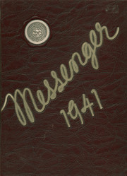 Durham High School - Messenger Yearbook (Durham, NC) online yearbook collection, 1941 Edition, Page 1